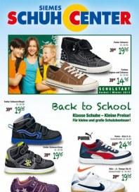 SIEMES Schuhcenter Back to School Juli 2013 KW31 1