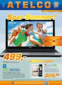 ATELCO Computer Spar-Sommer Juli 2013 KW31