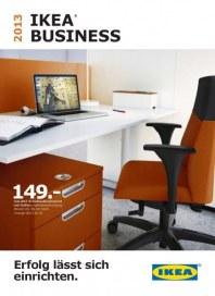 Ikea IKEA Business 2012 September 2012 KW35