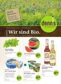 Denn's Biomarkt Aktuelle Angebote Juli 2013 KW31 2