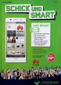 mobilcom Aktuelle Angebote August 2013 KW31
