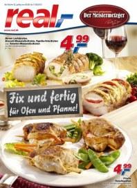 real,- Sonderbeilage - Der Meistermetzger August 2013 KW32