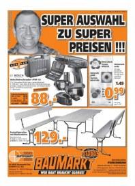 Globus Baumarkt Baumarkt Angebote August 2013 KW32