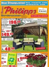 Thomas Philipps Aktuelle Angebote August 2013 KW32