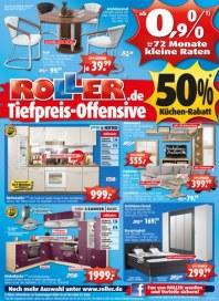 Roller Tiefpreis Offensive August 2013 KW31