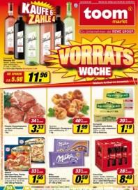 toom markt Aktuelle Angebote August 2013 KW32