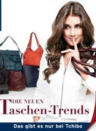 Tchibo Die neuen Taschen-Trends August 2013 KW33