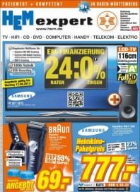 expert Elektrogeräte und Technik Angebote gültig ab 07.08.2013 August 2013 KW32 8