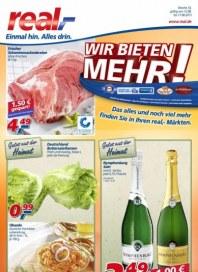 real,- Sonderbeilage - Wir bieten mehr August 2013 KW33