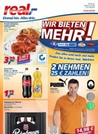 real,- Sonderbeilage - Wir bieten mehr August 2013 KW33 1