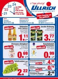 Ullrich Verbrauchermarkt Knüller August 2013 KW33 1
