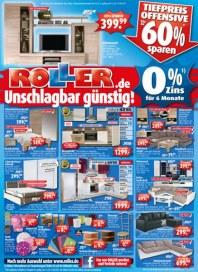 Roller Unschlagbar günstig August 2013 KW32