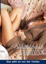 Tchibo Wohlfühlmode & Verwöhnwäsche August 2013 KW34
