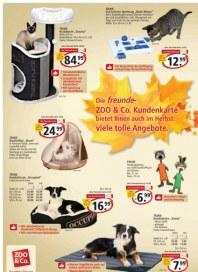 Zoo & Co. freunde-Angebote für Ihr Haustier August 2013 KW33