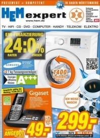 expert Elektrogeräte und Technik Angebote gültig ab 14.08.2013 August 2013 KW33 3