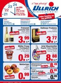 Ullrich Verbrauchermarkt Knüller August 2013 KW34 2