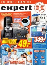 expert Aktuelle Angebote August 2013 KW33 31