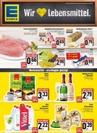 Edeka Lebensmittel Angebote. Gültig bis 24.08.2013 August 2013 KW34 2