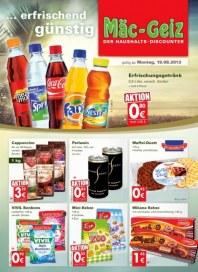 Mäc-Geiz Aktuelle Angebote August 2013 KW34