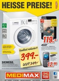 MediMax Aktuelle Angebote August 2013 KW34 2