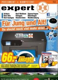 expert Aktuelle Angebote August 2013 KW34 41