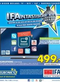 Euronics IFAntastisch August 2013 KW34