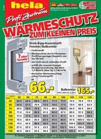 hela Profi Zentrum Baumarkt Angebote August 2013 KW35 5