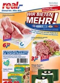 real,- Sonderbeilage - Wir bieten mehr August 2013 KW35 8