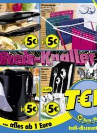 Tedi Preis-Knaller September 2013 KW36
