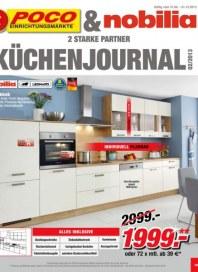 POCO Küchenjournal August 2013 KW35