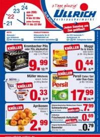 Ullrich Verbrauchermarkt Knüller September 2013 KW36