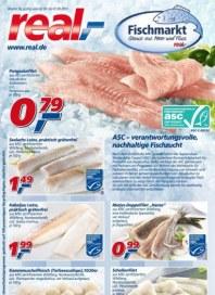 real,- Sonderbeilage - Fisch September 2013 KW36