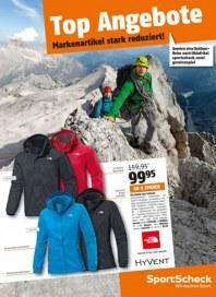 SportScheck Top Angebote September 2013 KW36