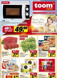 toom markt Aktuelle Angebote September 2013 KW36