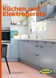 Ikea Küchen September 2013 KW36