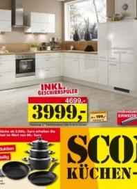 Sconto Sb - Der Möbelmarkt Küchen und Elektrogeräte September 2013 KW37