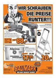 Globus Baumarkt Baumarkt Angebote September 2013 KW37 5