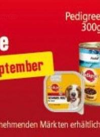 Fressnapf Angebot der Woche September 2013 KW37
