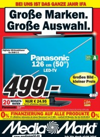 MediaMarkt Technik Angebote September 2013 KW37 25
