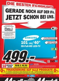 MediaMarkt Technik Angebote September 2013 KW37 29