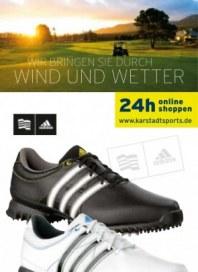 KARSTADT 12.09.2013 Karstadt sports - Golfmaling - 12.09 September 2013 KW37