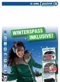 point S Winterspaß inklusive September 2013 KW37