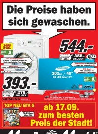 MediaMarkt Technik Angebote September 2013 KW37 55