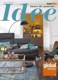 Global Wohnen Immer die passende... Idee September 2013 KW37