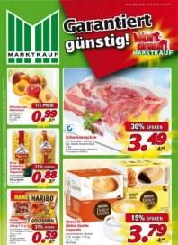 Marktkauf Lebensmittel Angebote. Gültig bis 21.09.2013 September 2013 KW38