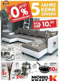 Möbel Kraft Möbel und Wohnen September 2013 KW38