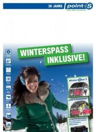 point S Reifen- und Felgenangebote - Winterspass inklusive September 2013 KW37