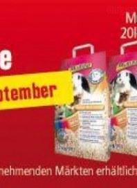Fressnapf Angebot der Woche September 2013 KW38 1