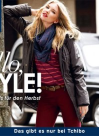 Tchibo hello, Style September 2013 KW39