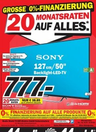 MediaMarkt Technik Angebote September 2013 KW38 125